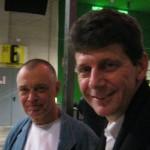with Matthias Spahlinger
