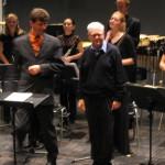 with Hans Zender