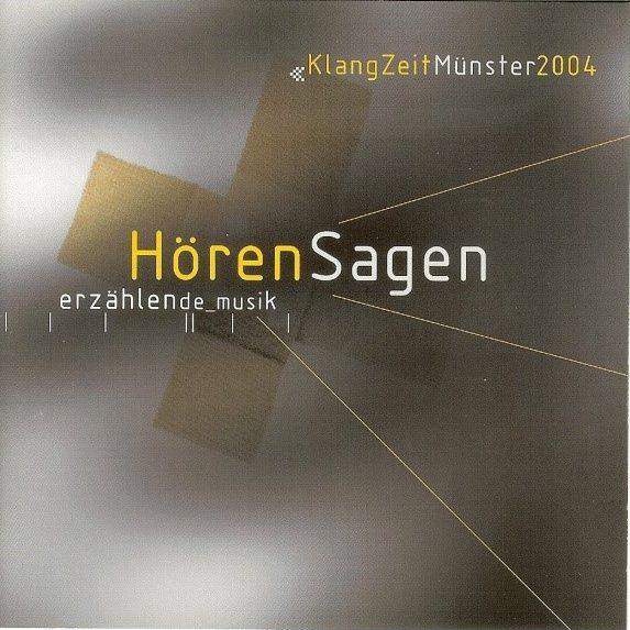 Helmut Oehring – Im Dickicht der ZEICHEN Sidney Corbett – Die sieben Toren Wire Works Ensemble Vinko Globokar – Accord Ensemble '88